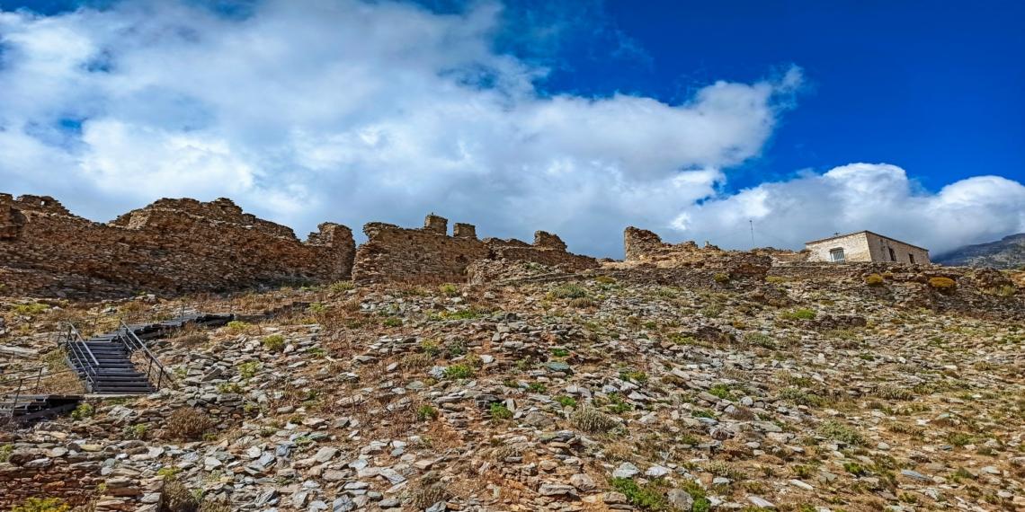 Το ελληνικό «Κόκκινο Κάστρο» και η ιστορία του