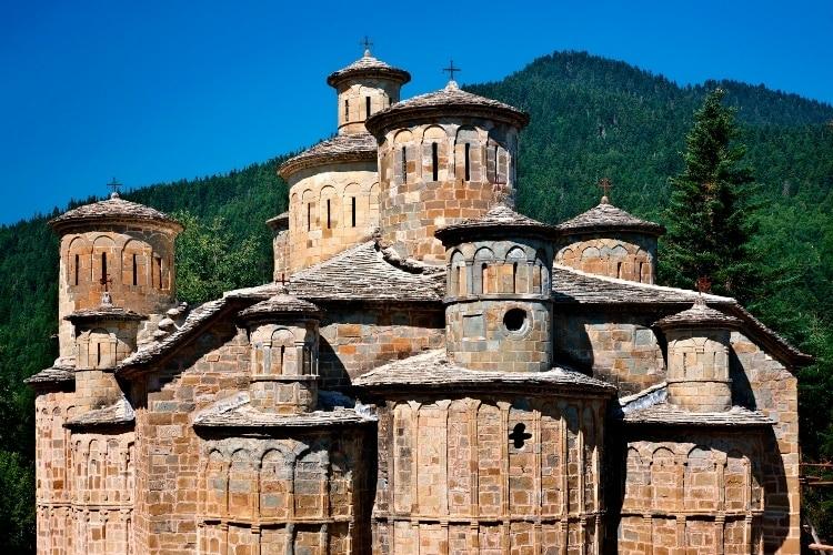 ελληνικό εκκλησάκι