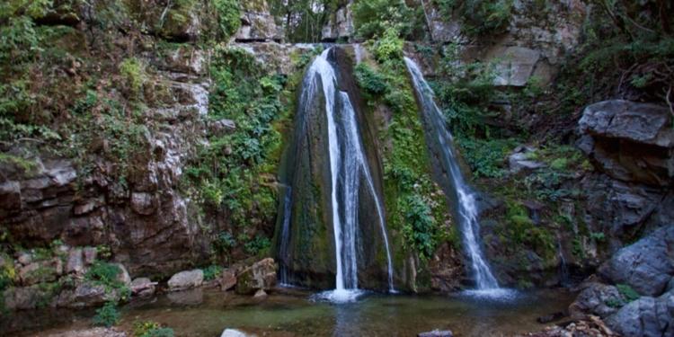 Καταρράκτες της Βαρβάρας: Ο μικρός… Αμαζόνιος της Ελλάδας