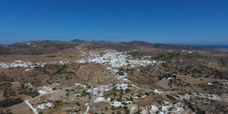 Το ελληνικό νησί που είναι μια αληθινή «μονόπολις»!
