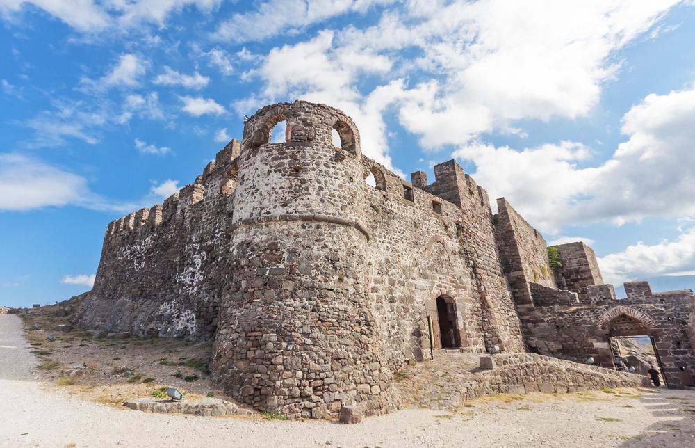 Μόλυβος: Το ελληνικό χωριό που έχει τους ομορφότερους πεζόδρομους του κόσμου