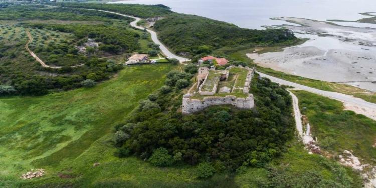 Φρούριο Τεκέ: Το κάστρο που έχτισε ο Αλή Πασάς δίπλα στη θάλασσα