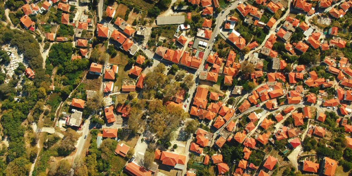 Το ελληνικό χωριό που το αποκαλούσαν «Μικρή Κωνσταντινούπολη»