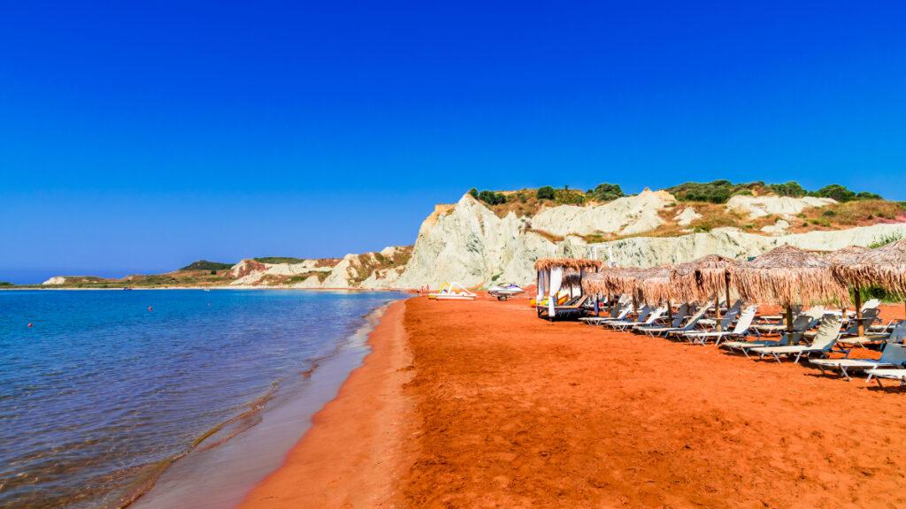 Ελληνικές παραλίες: Μία από τις 20 πιο παράξενες του κόσμου