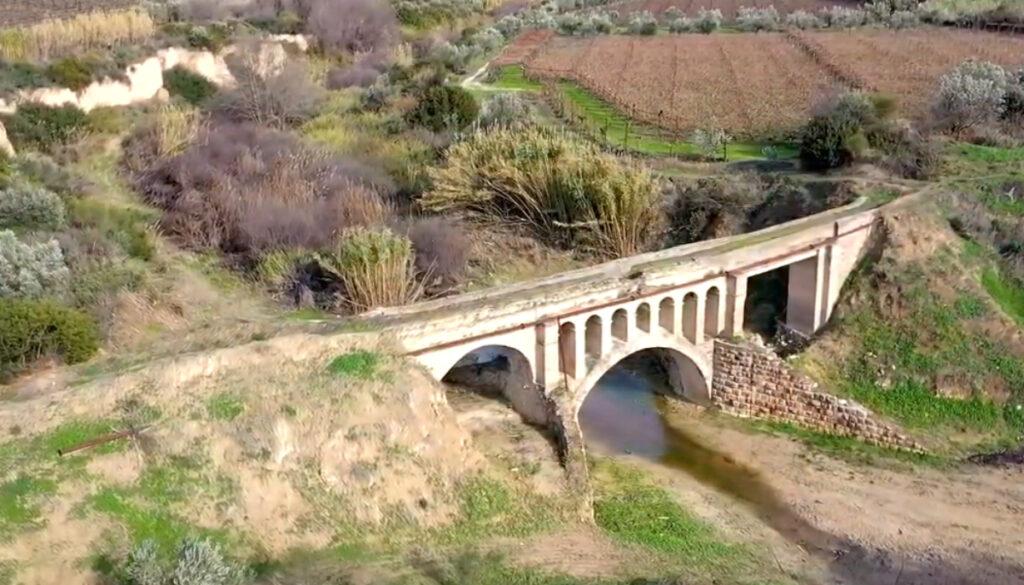 γέφυρα της Ευφροσύνης