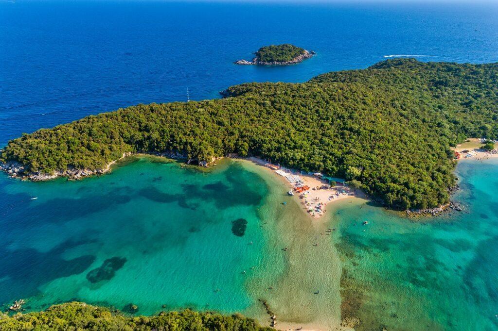 Ελλάδα: Μία από τις καλύτερες παραλίες που θυμίζει Καραϊβική